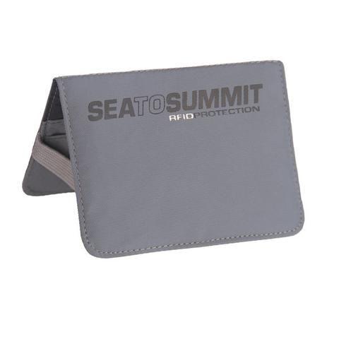 Sea to Summit RFID Travelling Light Credit Card Holder