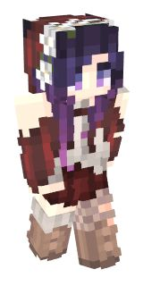 Nuevas skins de Minecraft – NameMC