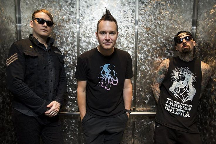 TOTD: She's Out Of Her Mind - Blink-182