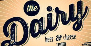 The Dairy Beer & Cheese Room at Ponsonby Central