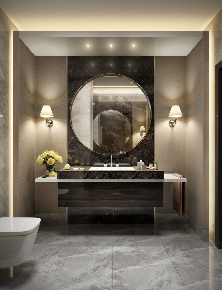 1201 Best Bathroom Luxury Details Images On Pinterest