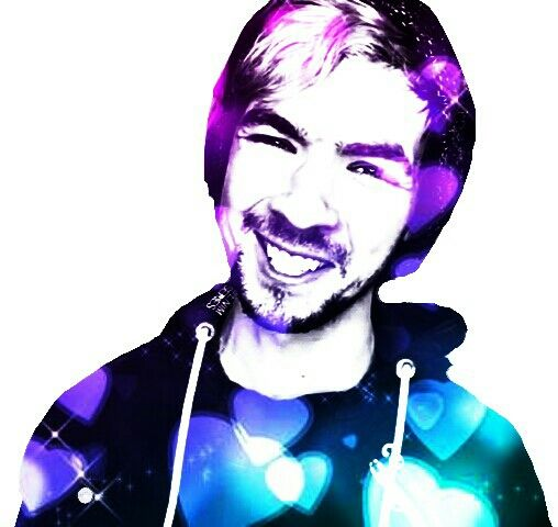 My new edit for Jack! This is also my profile pic! #jacksepticeye #edit
