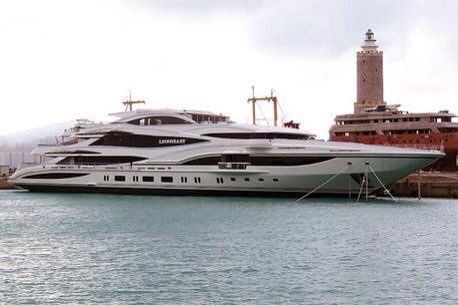 The bitterest part of the BHS collapse: Philip Green's third yacht
