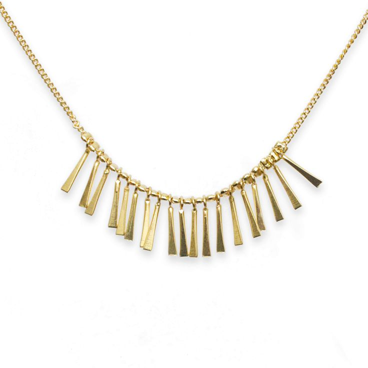 Loulou necklace for BLACK FRIDAY