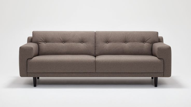 "EQ3 | Remi 87"" Sofa - Fabric"