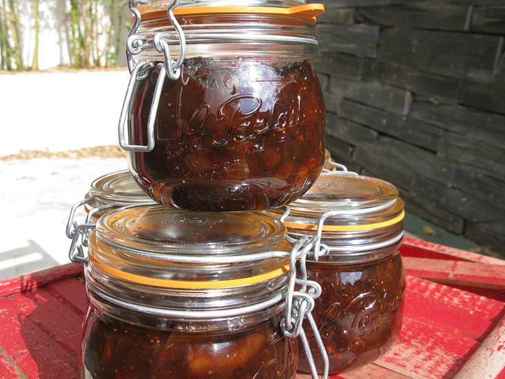 Winter Chutney Recipe