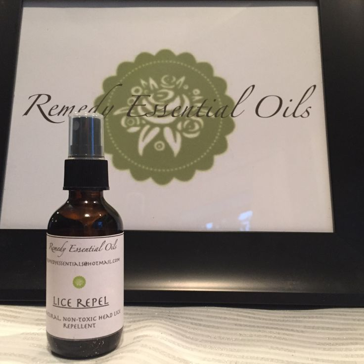 All Natural Lice Repellent and Treatment Essential Oil Blend by RemedyEssentialOils on Etsy https://www.etsy.com/listing/258789515/all-natural-lice-repellent-and-treatment