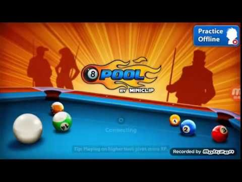 Free Pool Game For Android and IOS