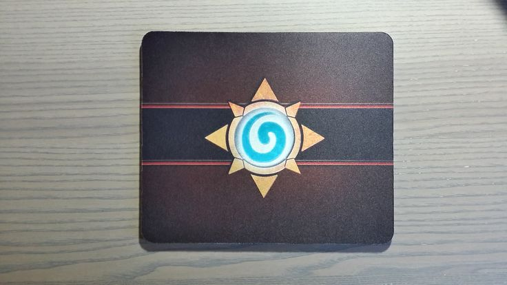 Hearthstone mouse pad #Blizzard