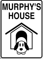 Best Personalized Garage Signs Images On Pinterest - Car signs and names
