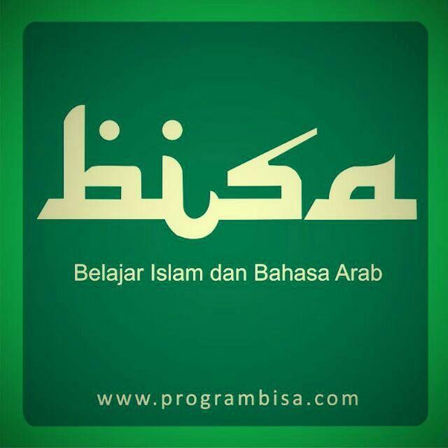 Belajar Islam dan Bahasa Arab