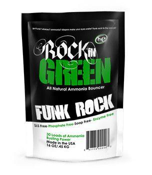 Funk Rock Ammonia Bouncer
