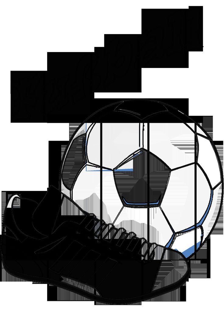 gratis malvorlagen fußball