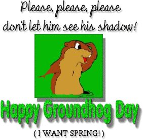 17 Best ideas about Groundhog Day Gif on Pinterest | Ground hog ...