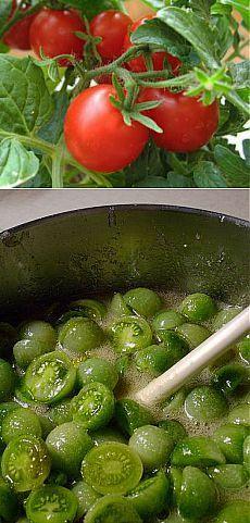 ТОМАТЫ (помидоры) - 38 рецептов заготовок на зиму из помидоров. - Кулинарные рецепты / Домашний ресторан