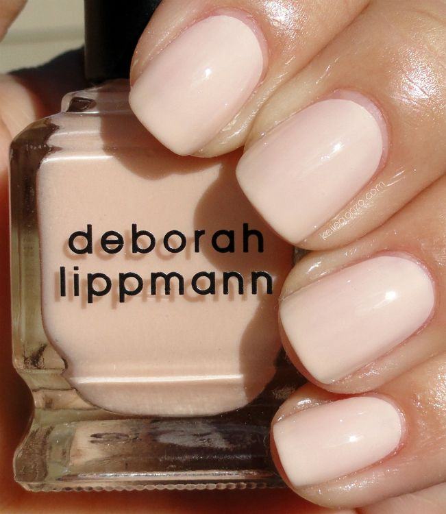 We love this nude color for spring! Perfect to pair with your bright tops and dresses.