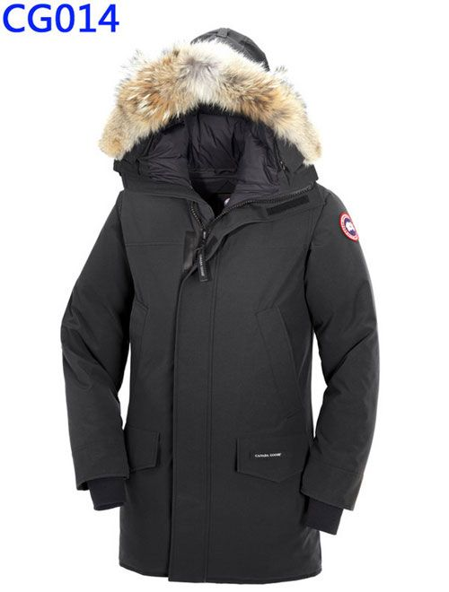 Discount Canada Goose Men's Down Jackets & Coats For Sale Black CG014 3791  http://www.winterselling.com/Discount-Canada-Goose-Mens-Down-Jackets-Coats-For-Sale-Black-CG014-3791.html