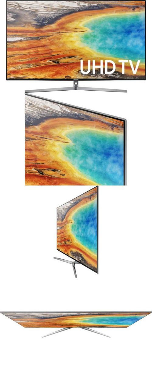 Televisions: Samsung Un65mu9000 65 Smart Led 4K Ultra Hd Tv With Hdr -> BUY IT NOW ONLY: $1929.95 on eBay!