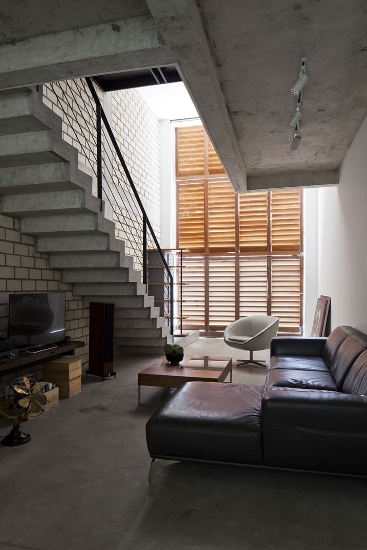 1471 best Architecture images on Pinterest Architecture, Colors - comment faire un crepis interieur