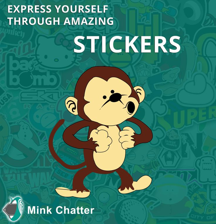 Enjoy chatting with friends with cool stickers and gifs .welcome the trendy talk in your life .