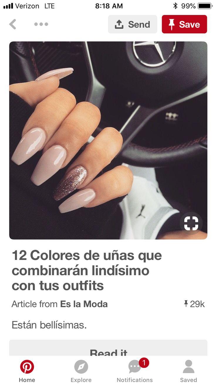 Lujo Marilyn Merlot Color De Las Uñas Imágenes - Ideas de Arte de ...