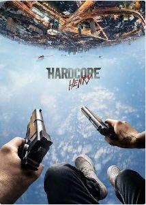 FREE Hardcore Henry Movie Screening Tickets (Updated) on http://hunt4freebies.com