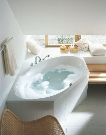 wellness in your own bathroom with high quality bathroom furniture by duravit whirlpools sauna sinks bathtubs more for modern luxury bathrooms