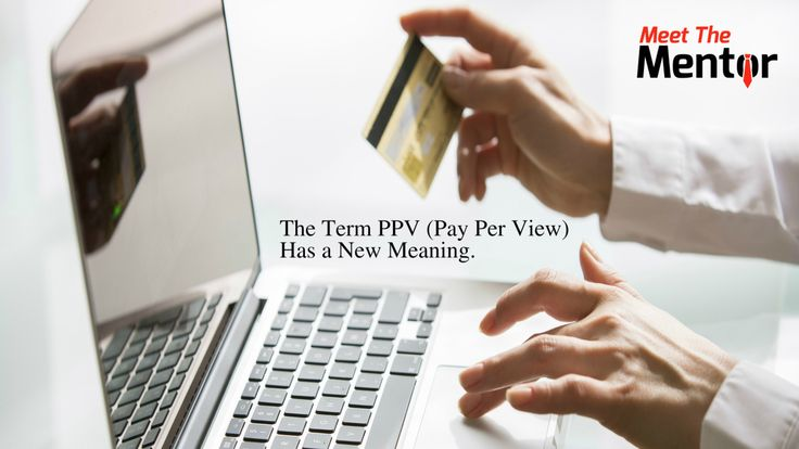 PPV is something that some of us really enjoy. Whether its a UFC PPV, or a Boxing Fight, people have always been willing to pay money for access to things they value. That PPV world is about to get…