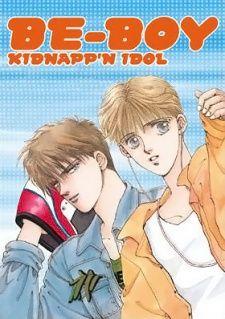 be-boy kidnapping idol - Поиск в Google