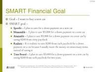 Image result for smart goals examples