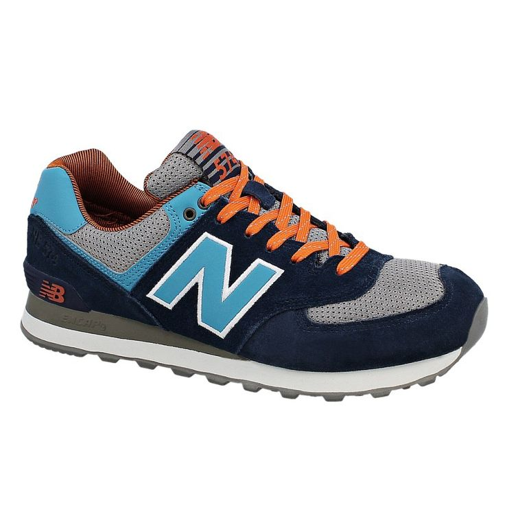 Buty NEW BALANCE ML574SON
