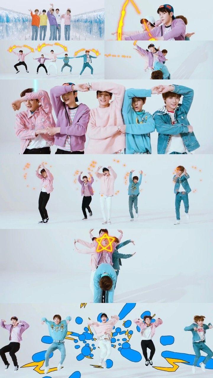 TXT wallpaper #txt #hueningkai #beomgyu #taehyun #soobin #yeonjun