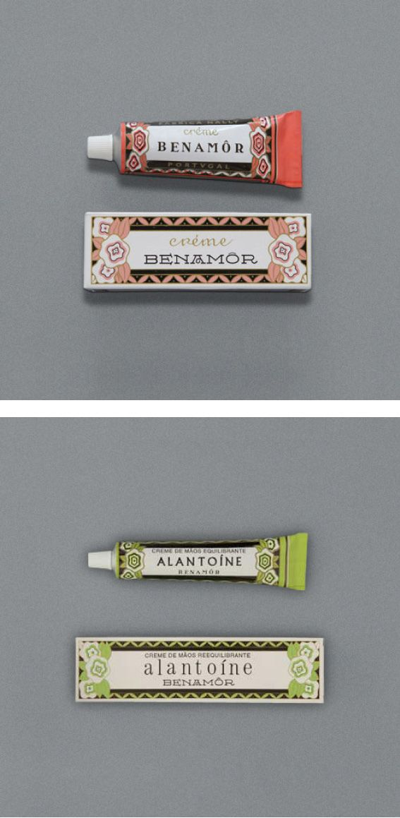 Labour and Wait  #packaging