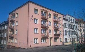 lokal mieszkalny o pow. 67,55m2 w Cieszynie