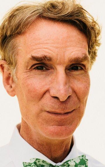Билл Най (Bill Nye)