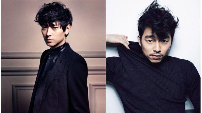 Sama-sama Tenar, Gong Yoo dan Kang Dong Won Ternyata Saudaraan, Begini Silsilahnya!