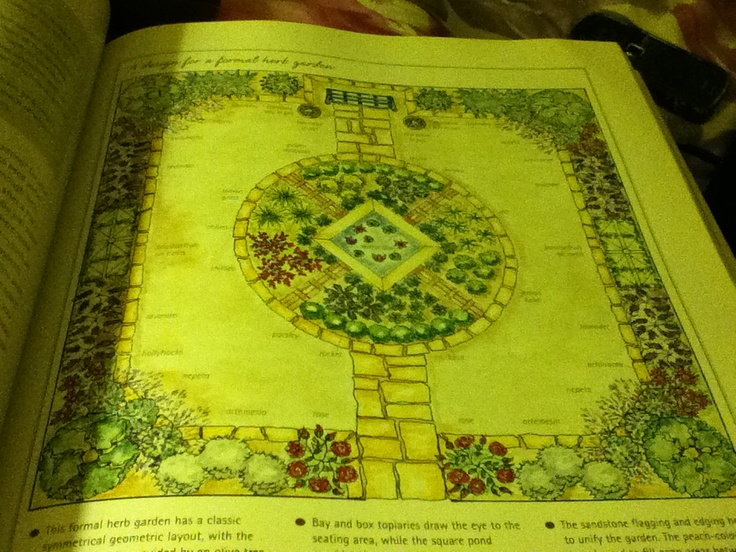 56 best Medieval Garden images on Pinterest Herbs garden