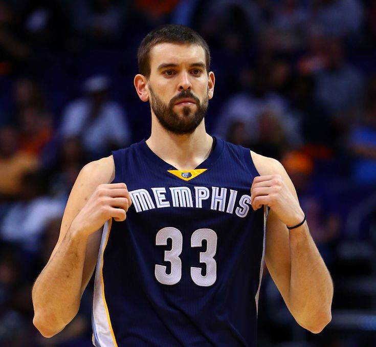 Marc Gasol Finally agrees deal with Memphis Grizzlies - Sportxclusive