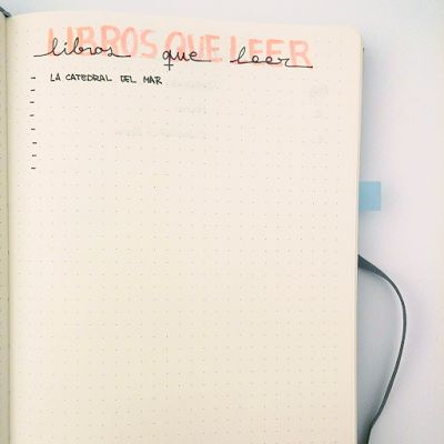 Planners and tea | Bullet Journal en Español: Bullet Journal en 5 minutos
