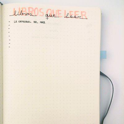 Planners and tea   Bullet Journal en Español: Bullet Journal en 5 minutos