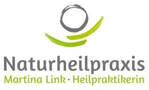 Logo Naturheilpraxis Martina Link Heilpraktikerin