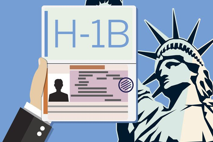 IDG Contributor Network: H-1B visa restrictions: Tech innovation requires a global mindset
