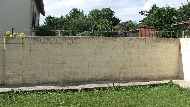Peindre Un Mur Exterieur En 11 Etapes Peinture Mur Exterieur Peindre Mur Exterieur Mur Exterieur