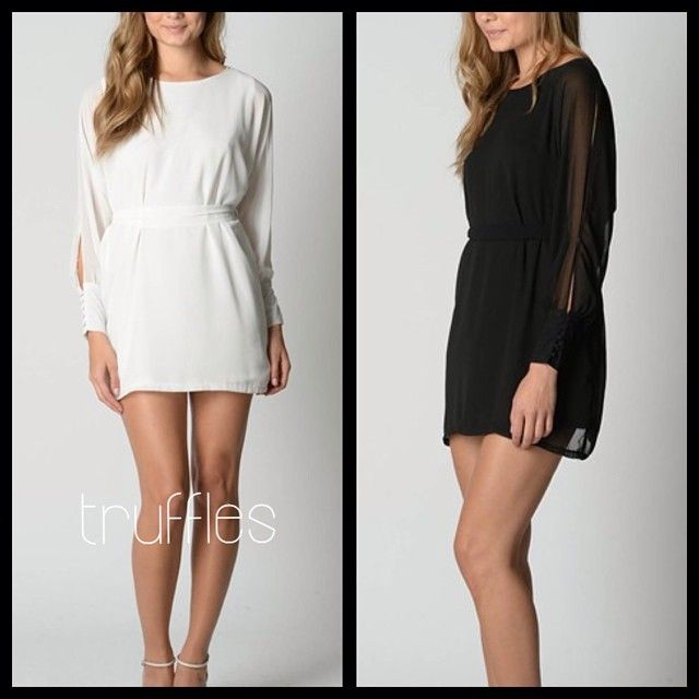 Gorgeous Truffles Dress now available at Billy  J online store Only for $40!
