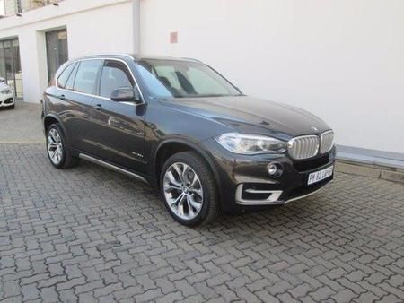 BMW X5 cars for sale - AutoTrader.co.za