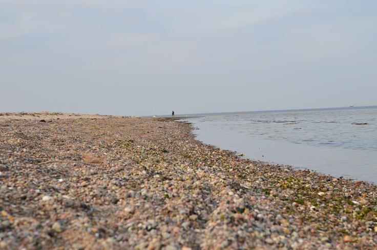 Strand in Falkenstein