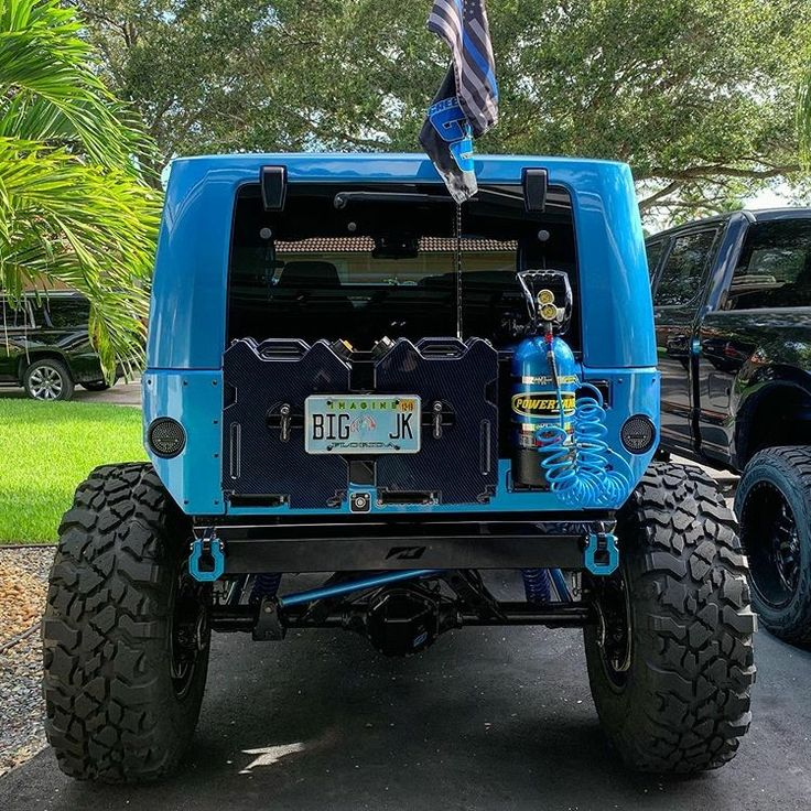 Pin by Thomas Carson on Jeep Life 4me in 2020 Custom