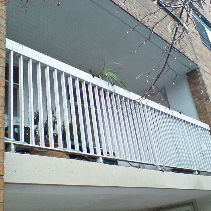 Pigeon Screen For Balcony