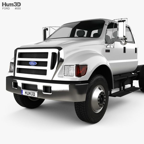38++ Ford f 650 chassis inspirations