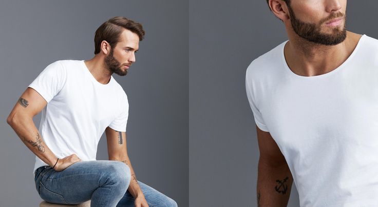 Custom Tailored T-Shirts